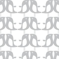 :: Penguin Silver Wallpaper isak penguin silver wallpaper ::