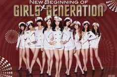 Girls' Generation (SNSD) - Girls Generation/SNSD Wallpaper (37939419) - Fanpop