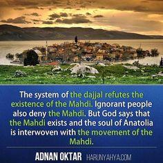 #islam #God #quran #Muslim #books #adnanoktar #istanbul #instaquote #instacool #love #Turkey #believe #words #art#instaart #Britain #UK #usa #instagrammers #reading #travel #photoshoot #friendship #life #photoshoot #democracy #nature#Mahdi #Jesus #antichrist