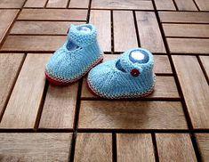 campanula / Papučky sandálky bledomodré