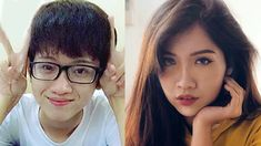 MTF Transition of Đỗ Nhật Hà (Male To Female) Boy To Girl Transformation Male To Female Transition, Mtf Transition, Feminized Boys, Transgender Model, Female Transformation, Gorgeous Women, Beautiful, Men And Women, Boy Or Girl