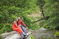 Couples Session | Green nature <3