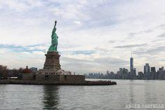 Visitar Estatua de la Libertad corona y pedestal Nueva York-1-2