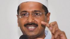My aim is to defeat Narendra Modi in Varanasi: Arvind Kejriwal http://kejriwalexclusive.com/tag/arvind-kejriwal/ #AAP #AamAadmiParty