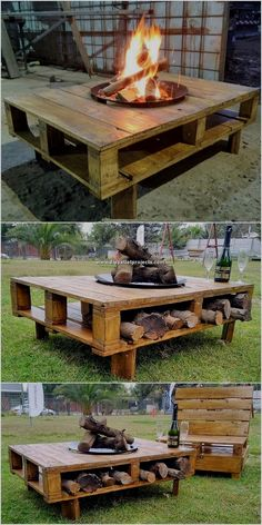 Have you been thinking about the usage of the old wastage wooden pallets in your residence for something sincerely advantageous and useful? Do you discover some issues in deciding on with the amazing and high-quality introduction of the wood pallet to make it part of your house? If so, then we are sure that our … #palletdecor #diypallet