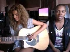 not sure why i love this so much. oh wait. yes i do. BECAUSE IT'S SO GOOD. Best Thing I Never Had - Beyonce (Tori Kelly & Todrick Hall Cover)