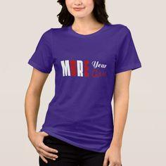 Designed stylish women birhday dark tshirt HQH