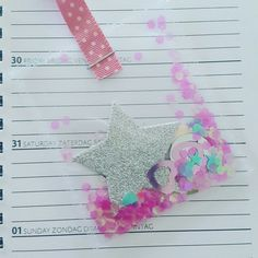 Lesezeichen für einen Kalender. Bookmark for my new Planner. mypassionbynadine.blogspot.de Card Tags, Gift Tags, Tarjetas Diy, Paper Crafts, Diy Crafts, Shaker Cards, Planner Organization, Diy Projects To Try, Cool Things To Make