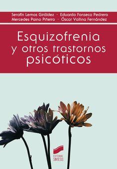 Este libro, escrito por expertos en el tratamiento psicológico de los síntomas psicóticos, ofrece información y recursos sobre la evaluación psicológica de las psicosis. http://www.sintesis.com/psicopatologias-225/esquizofrenia-y-otros-trastornos-psicoticos-ebook-2040.html http://rabel.jcyl.es/cgi-bin/abnetopac?SUBC=BPSO&ACC=DOSEARCH&xsqf99=1835486+