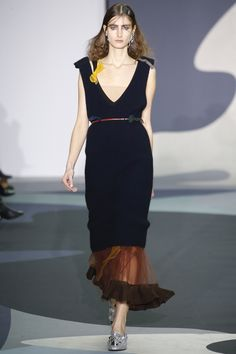 Toga Fall 2016 Ready-to-Wear Fashion Show