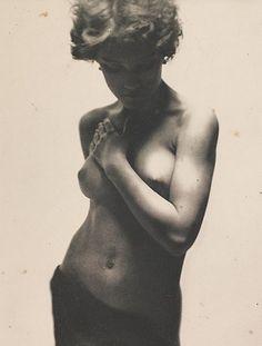 František Drtikol | Les Nus de Drtikol, Plate XVIII,1929
