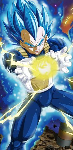 DragonBall Super Villain Unveiled - We have new images of the next Dragon Ball Super Arc Villain, The Galactic Patrol Prisoner. Dragon Ball Gt, Dragon Ball Image, Vegeta Ssj Blue, Fan Art, Anime Naruto, Dragonball Evolution, Dbz Evolution, Dragonball Super, Manga Dragon