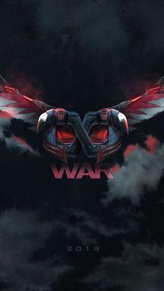 #Infinitywar #Falcon