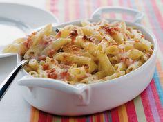 Pasta al forno, a #foodie recipe from Italy