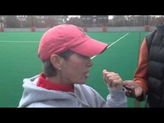BU Field Hockey - Coach Starr Postgame (10/27/13 vs. Duke)