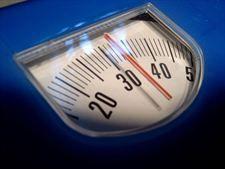 Un tercio de las personas clasificadas como delgadas son obesas