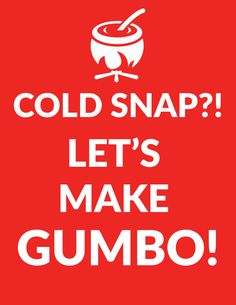 The weather is changing here in #Louisiana and that means gumbo! How to gumbo #recipe by #VisitLakeCharles.
