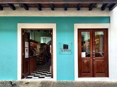 La Tertulia Viejo San Juan