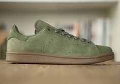 adidas Stan Smith Winterized
