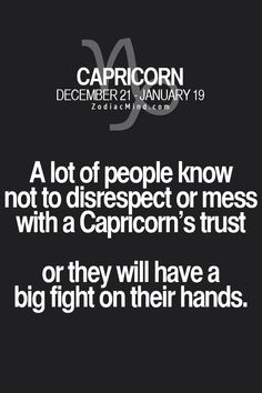 True.... they have a hard time trusting most people
