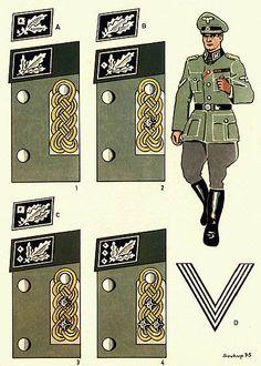 Waffen-SS/Generale