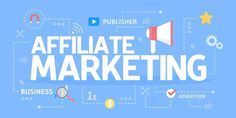 Affiliate marketing is one of the popular forms of online marketing. Almost every business and marketer is aware of affiliate marketing programs. Affiliate Marketing, Marketing Program, Business Marketing, Online Marketing, Online Business, Digital Marketing, Internet Marketing, Media Marketing, Marketing Websites
