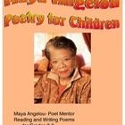 Maya Angelou was a celebrated poet and author. She wrote a poem for President Bill Clinton when he was inaugurated, and a tribute for Nelson Man...