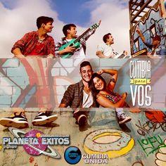 Cumbia Para Vos - Esta Noche (Lanzamiento En Paraguay)