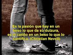 Frases de Amor Apasionadas Para Enamorar. Frases de Amor Para los Enamor...
