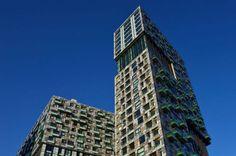 Premian al edificio más feo del mundo dicen que es una invitación al suicidio - Noticias de Arquitectura - Buscador de Arquitectura