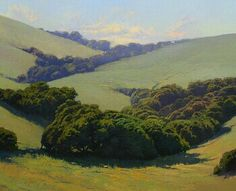 Kevin Courter . In the Rolling Hills