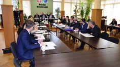 IV sesja Rady Powiatu Braniewskiego