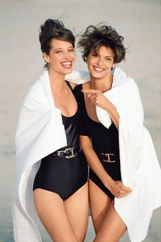 Explore the Vogue edit of the best swimwear styles to buy now. From bikinis, swimsuits and tankinis to the best beachwear to be seen in this summer.