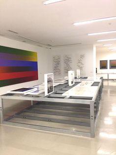 """Alla Galleria Civica di Trento """"Architetti in dialogo"""""""