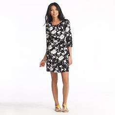 floral 300 dorothy dress, kate spade s/s 2012 collection