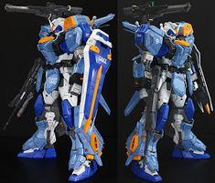 MG Duel Gundam Assaultshroud - Customized Build Gundam Custom Build, Gundam Seed, Frame Arms, Gunpla Custom, Gundam Model, Mobile Suit, The 100, Building, Model Kits