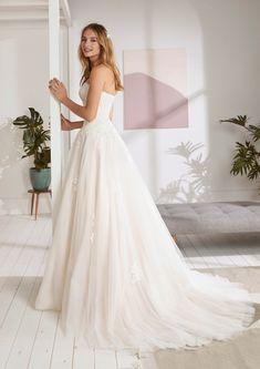 55 Nejlepsich Obrazku Z Nastenky Svatebni Saty V Roce 2019 Bridal