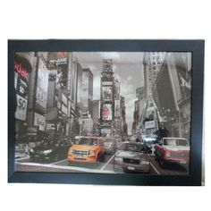 Jigsaw Puzzle 1014 Time Square Landscape by KOREA Guilin Books GBJS1014-016  #BNB