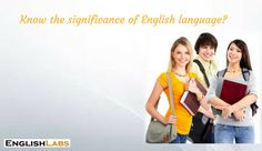 Gurgaon is a city in Haryana District where plenty of business opportunities are available. To have a sustain growth in business point of view, Communication plays a vital role to have a great success in one's life. So by knowing the importance of English, Learn English speaking course in Gurgaon to have betterment in future at EnglishLabs. http://englishlabs.in/spoken-english-classes-gurgaon/