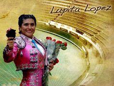 PeninsulaTaurina.com : Efemérides: La alternativa de Lupita López