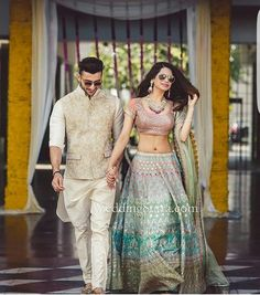 An ivory sherwani by Anita Dongre for WeddingSutra Bridal Diaries.