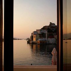 #tbt 8 years ago #kastellorizo June 2009.  #daybreak #throughthewindow #windowview #tv_doorsandwindows #tv_landscapes #greece #ongooglemaps #ig_greece  #visitgreece #greecestagram #thisisgreece  #reasonstovisitgreece #welovegreece_ #athensvoice #in_athens #throwbackthursday