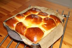 La brioche de FLore - à tester Sweet Tooth, Bread, Cooking, Pains, Kitchens, Bakery Business, Recipes, Kitchen, Brot