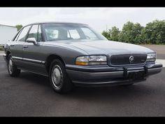 1992 Buick LeSabre Limited Slideshow Buick Lesabre, Garage, Trucks, Cars, Future, Vehicles, Ebay, Drive Way, Future Tense