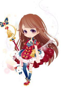 プリズム★Magical Girl|@games -アットゲームズ-