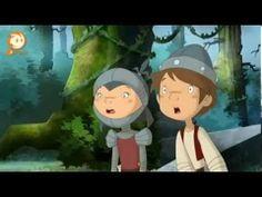 ▶ Der Kleine Ritter Trenk ★★ Drachenwald ★★ Zeichentrick - YouTube
