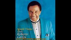 AGNALDO TIMÓTEO CANTA ROBERTO CARLOS