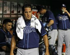 Rays Wheel And Deal Late Into The Night To Set Roster