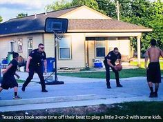 Dump A Day Don't Let A Few Bad Police Officers In The News Distract You From The Amazing Ones Still Working Hard - 24 Pics