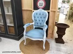 Painting Fabric (Velvet) With Annie Sloan Chalk Paint